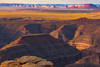 Mini Canyon (leakylightbucket) Tags: muleypoint mexicanhat utah landscapephotography sunrise monumentvalley clouds