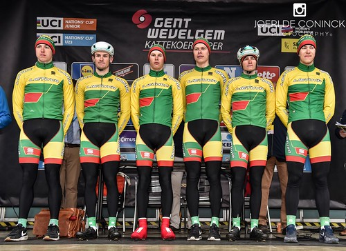 U23 Gent Wevelgem (53)
