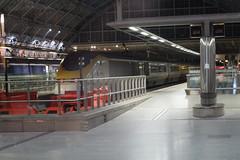 Class 373 (matty10120) Tags: london class railway rail train travel transport st pancras international 373 eurostar