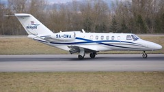 9A-DWA (Breitling Jet Team) Tags: 9adwa winair euroairport bsl mlh basel flughafen lfsb