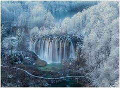 Plitvice (CroVista.com) Tags: plitvice plitvička jezera croatia