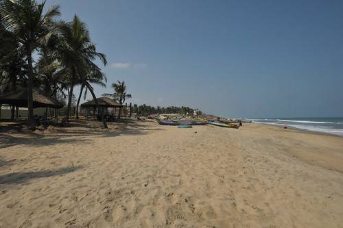 Beach Mahabalipuram