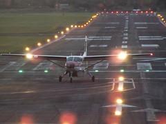 G-EELS Cessna Grand Caravan 208B Glass Eels Ltd (Aircaft @ Gloucestershire Airport By James) Tags: gloucestershire airport geels cessna grand caravan 208b glass eels ltd egbj james lloyds