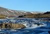 Laxá i Kjós, near Hvalfjörður, Iceland (Jean-Marc Vacher) Tags: hvalfjörður iceland islande poselongue longexposure rapides glace ice river laxfoss laxáikjós laxá kjós