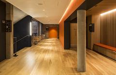 Joan Knight Studio (Photograph Keith Hunter)