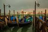 Venezia, la calma del giorno dopo... (Jean-Pierre54) Tags: venezia gondole sanmarco sangiorgiomaggiore