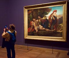 DSC_0685 (Juan Valentin, Images) Tags: eugènedelacroix romantic romanticismopintor paintings museedulouvre paris france art arte museos pinturas juanvalentin louvre muséedulouvre sansebastian