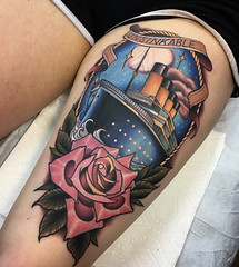 Source: Randy Burnham | #tattoo #tattoos #tats #tattoolove #tattooed #tattoist #tattooart #tattooink #tattoomagazine #tattoostyle #tattooshop #tattooartist #inked #ink #inkedup #inkedlife #inkaddict #art #instaart #instagood #lifestyle #thetattoocircle (tattoocircle.org) Tags: tattoo tattoos tattooed tatu tat ideas blog page ink inked design art artist inspiration lifestyle