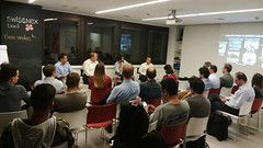 "Talks@swissnex: Investing in Digital Businesses • <a style=""font-size:0.8em;"" href=""http://www.flickr.com/photos/110060383@N04/41232707302/"" target=""_blank"">View on Flickr</a>"
