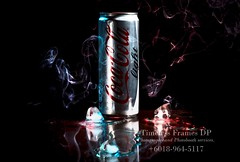 smoky cola ad (Dingo photography) Tags: cola cocacola cokelight productphotography ice drink sweet refreshing studio photography reflection strobe d750 nikon tamron tamron90mm color malaysianphotographers advertisementphotography