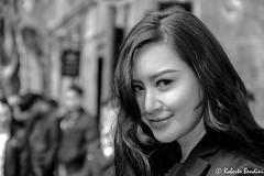 Chinese mannequin (Roberto Bendini) Tags: week fashion chinese mannequin modella china cina hangzhou asia shanghai model portrait