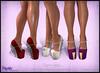 Merlific - Keany Heels ((Merlific Owner)) Tags: heels maitreya anybody merlific new event exclusive original mesh 100