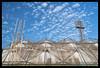 painted clouds (ukke2011) Tags: nikond850 nikkor3514g clouds nuvole stadium stadio