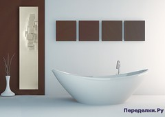 Modern Luxury Bathroom Design Interior (peredelkii) Tags: bathroom bath interior home modern design luxury architecture clean floor mirror glass loft apartment beautiful black contemporary decor detail elegant empty faucet flat furniture house indoor light luxurious marble new nobody real residential room shower sink soap space steel style tile tiled toilet towel view wall wash water wc white germany