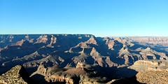 Triangles (geofroi) Tags: lgg6 travel grandcanyon phone arizona usa