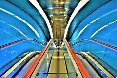 Universita Metro - Naples - ITALY (Zana Suran) Tags: universita metro naples italy universitametro napoli neapel blue stairs μετρό 地鐵 मेट्रो 地下鉄 지하철 tunnelbana метро ubahn underground subway treppe eskailerak 樓梯 portaat mga hagdan escaliers კიბეები מדרגות σκάλεσ सीढ़ियाँ tangga le scale 階段 escales 계단 pêlik schody escadas scară лестница степенице stopnice escalera บันได сходи lépcsők cầu thang மாடிப்படி laiptai kāpnes trepid সোপান સીડી pelikane trappa trappe