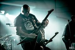 Voidhanger - live in Metalmania XXIV fot. Łukasz MNTS Miętka-10