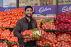 Zohaib Khan at Super Asia General Store (Alistair_Images) Tags: 60d portrait shop shopkeeper glasgow