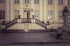 Bydgoszcz, Poland (Adolfus_photo) Tags: bydgoszcz poland fujix fujifilm fujixpro1 23mm cyty street europa riobrda