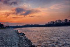 DayBreak Fishing (kendoman26) Tags: daybreak sunrise illinoisriver nikon nikond7100 hdr nikhdrefexpro2 niksoftware tokinaatx1228prodx tokina tokina1228