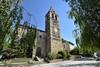 Ur 3 (SLVA49) Tags: iglesia romanico reloj campanario campana nikon df 1635mm f4