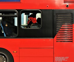 IMG_9191 (olivieri_paolo) Tags: supershots bus london abstract red transport