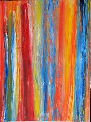 Up and down (Peter Wachtmeister) Tags: artinformel mysticart modernart popart artbrut phantasticart minimalart acrylicpaint abstract abstrakt surrealismus surrealism hanspeterwachtmeister
