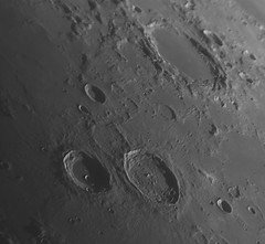 20180420 17-52UT Hercules, Atlas & Endymion (Roger Hutchinson) Tags: hercules atlas endymion craters moon london celestronedgehd11 asi174mm televue powermate astrophotography astronomy