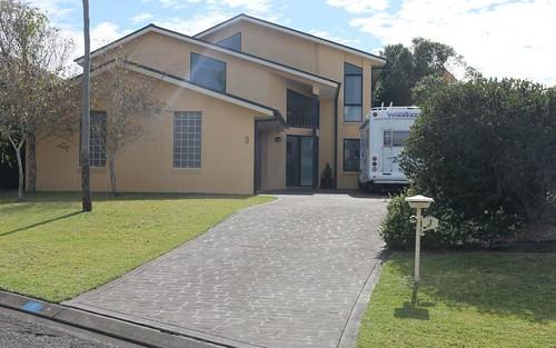 3 Bellevue Place, Hallidays Point NSW