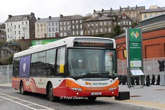 Bus Eireann SL20 (09C250). (Fred Dean Jnr) Tags: buseireann cork march2018 scania omnilink sl20 09c250 kentstationcork