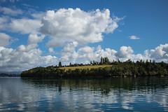 Isla Lemuy, Chile (rsoledadvf) Tags: clouds sky southamerica chiloe chile