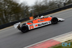 McLaren F1 M29C-2 John Watson -6734 (Gary Harman) Tags: mclarenf1m29c2johnwatson williamsf1fw0801kekerosberggaryharmangaryharmanghniko williamsf1fw0801kekerosberggaryharmangaryharmanghnikond800brandshatchprotrackmotorracing gh18 gh 2018 cars racing formula one brands hatch nikon pro photographer d800