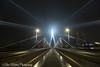 8B1A7570-3 (basminke) Tags: rotterdam erasmusbrug brug holland avond nacht