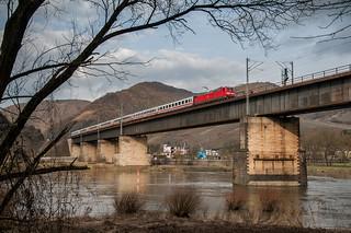 Moselbrücke Eller