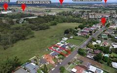 40 Advance Street, Schofields NSW