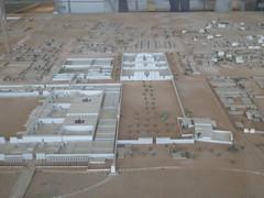 Ancient Amarna / Akhetaten (Aidan McRae Thomson) Tags: amarna egypt ancient egyptian model reconstruction