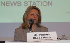 DSC_0029B (Grudnick) Tags: midday wypr hodsonauditorium hood college drandreachapdelaine president maryland