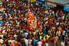 Arubaththu Moovar Festival 2018 (Balaji Photography') Tags: kabaleeswarar mylapore chennai panguni divine hindu canon70d