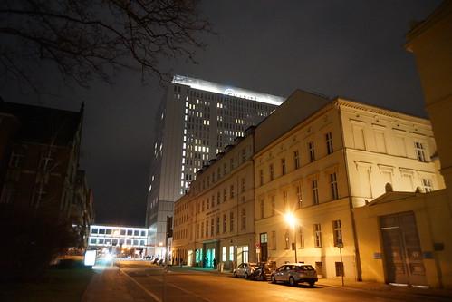 Berliner Charite