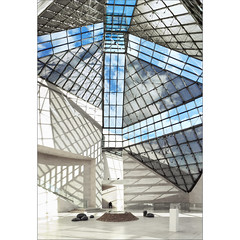 MUDAM (GER.LA - PHOTO WORKS) Tags: museum modern museales luxembourg architecture architektur abstract art