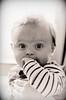 Wonder (Neil B's) Tags: baby bubba child wonder young bw monochrome blown highlights