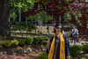 The Sassy Grad (Maggggie) Tags: uga family daughter pose sassy georgia universityofgeorgia black red gold girl woman graduation
