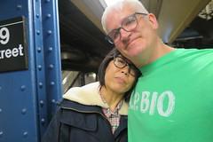 IMG_2034 (Mud Boy) Tags: newyork nyc joyce joyceshu clay clayhensley clayturnerhensley manhattan transit transportation subway newyorkcitysubway mta