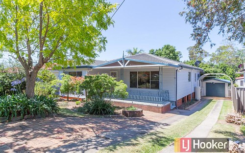 5 Boxer Place, Rooty Hill NSW