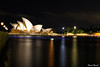 Sydney Opera House (edzwa) Tags: therocks newsouthwales australia au longexposure nightshot nightphotography sydney sydneyoperahouse sydneyharbour lighttrails water