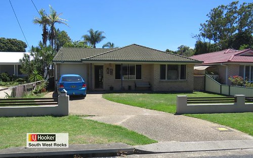 34 Rudder Street, South West Rocks NSW