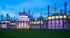 The Royal Pavilion (michaelasss) Tags: brighton royal pavilion