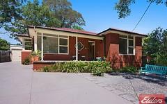 17 Favell Street, Toongabbie NSW