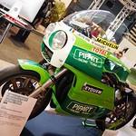 Le vert est souvent synonyme de Kawasaki ! thumbnail