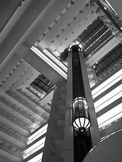 photo - Lobby, Regent Hotel Singapore